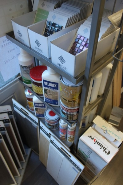 prodotti manuenzione per la pulizia del parquet